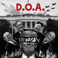 Doa -Treason