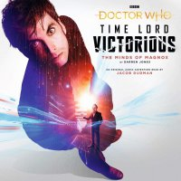 Doctor Who -Doctor Who: Time Lord Victorious: The Minds Of Magnox