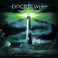 Doctor Who -Horror Of Fang Rock