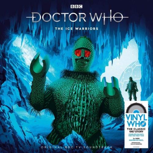 Doctor Who -Ice Warriors