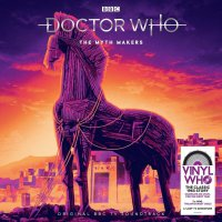 Doctor Who - Myth Makers