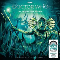 Doctor Who: The Underwater Menace  /  O.S.T. - Doctor Who: The Underwater Menace