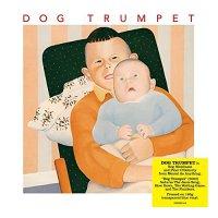 Dog Trumpet - Dog Trumpet Transparent Blue