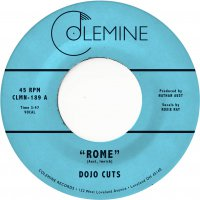 Dojo Cuts - Rome