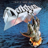 Dokken -Tooth And Nail Audiophile Limited Anniversary Edition