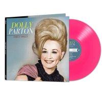 Dolly Parton -Early Dolly
