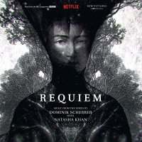 Dominik Scherrer  &  Natasha Khan -Requiem- Original Soundtrack