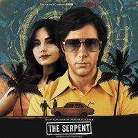 Dominik Scherrer - The Serpent - Original Soundtrack