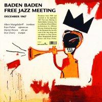 Don Cherry - Baden Baden Free Jazz Meeting December