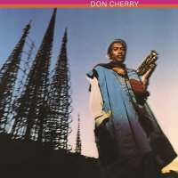 Don Cherry -Brown Rice
