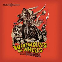 Don Gere -Werewolves On Wheels / Soundtrack