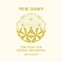 Don Slepian -New Dawn