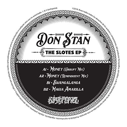 Don Stan - Slotes