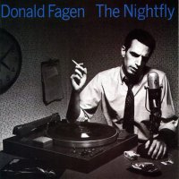 Donald Fagen -The Nightfly