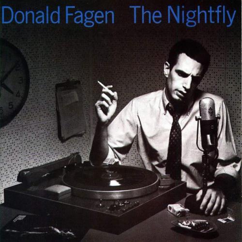 Donald Fagen -The Nightfly