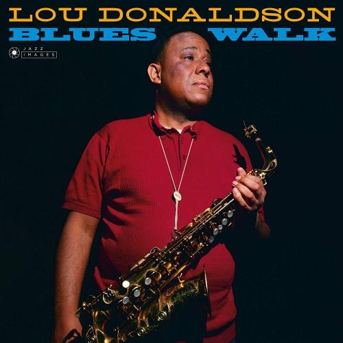 Lou Donaldson -Blues Walk