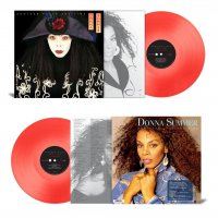 Donna Summer - Another Place & Time