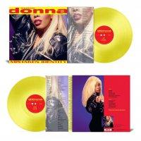 Donna Summer -Mistaken Identity