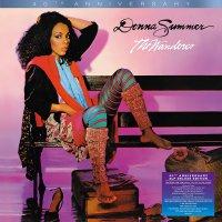 Donna Summer - Wanderer: 40Th Anniversary (Pink and black vinyl)