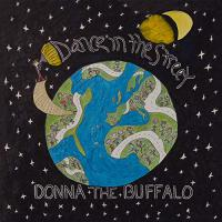 Donna The Buffalo - Dance In The Street