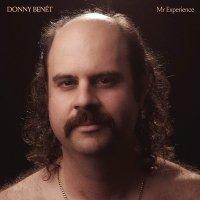 Donny Benet -Mr Experience (Translucent grape colored vinyl)