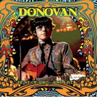 Donovan -Best Of 1965-1969 Live