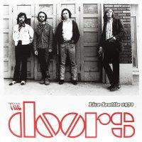 Doors - Live Seattle 1970