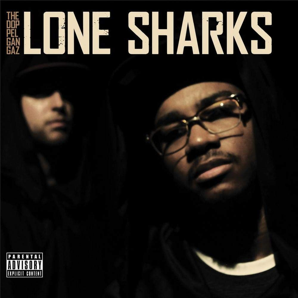 Doppelgangaz - Lone Sharks
