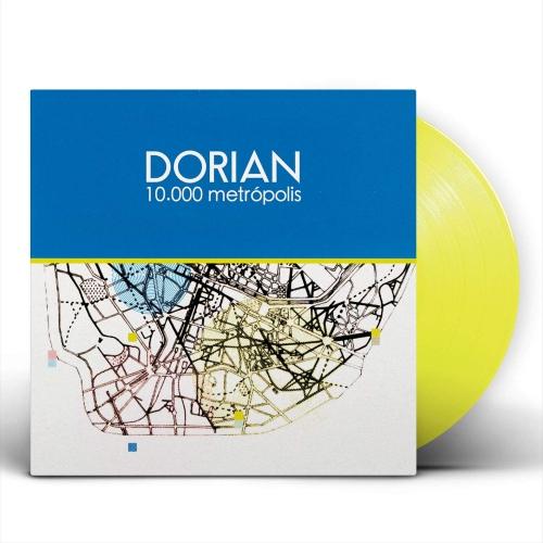 Dorian -10000 Metropolis