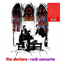 Dorians -Rock Concerto