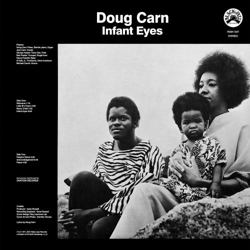 Doug Carn -Infant Eyes