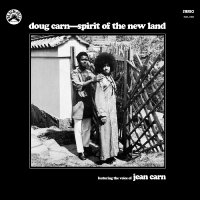 Doug Carn -Spirit Of The New Land