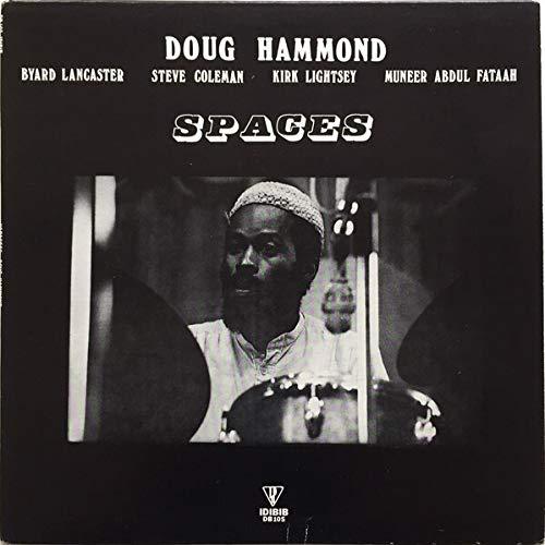 Doug Hammond - Spaces
