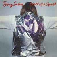 Doug Sahm -Hell Of A Spell
