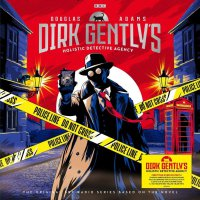 Douglas Adams - Dirk Gently's Holistic Detective Agency (Original Soundtrack)