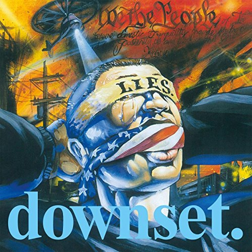 Downset - Downset