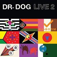 Dr. Dog -Live 2
