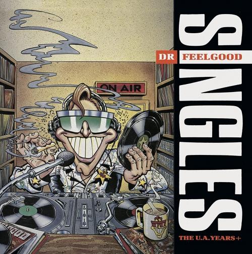 Dr. Feelgood -Singles