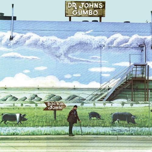 Dr. John -Dr. John's Gumbo