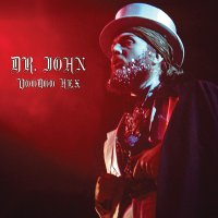Dr. John - Voodoo Hex