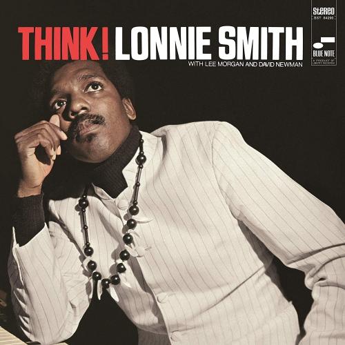 Dr. Lonnie Smith - Think!