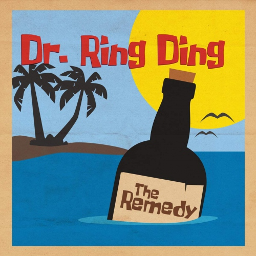 Dr. Ring Ding -The Remedy