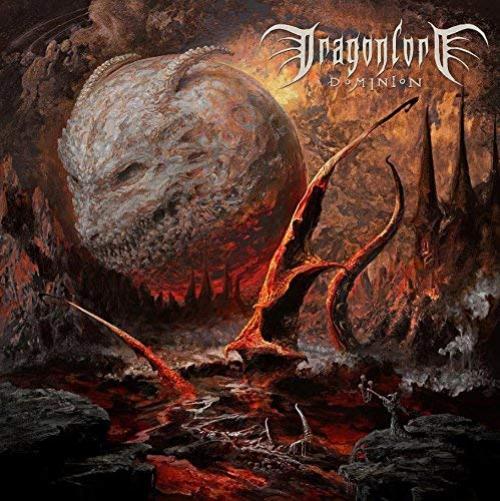 Dragon Lord - Dominion