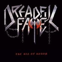 Dreadful Fate - Sin Of Sodom
