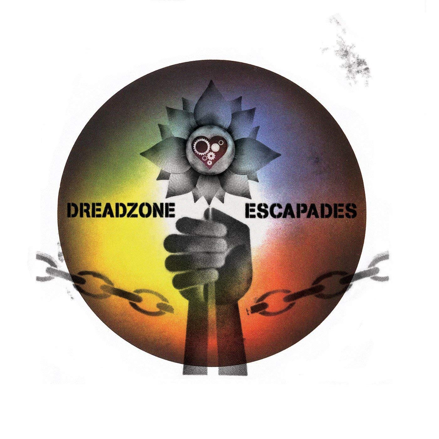 Dreadzone - Escapades