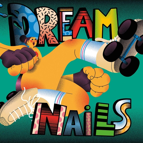Dream Nails -Dream Nails