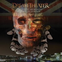 Dream Theater -Distant Memories - Live In London