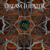 Dream Theater - Lost Not Forgotten Archives: Master Of Puppets - Live In Barcelona, 2002