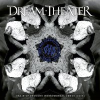 Dream Theater - Lost Not Forgotten Archives: Train Of Thought Instrumental Demos