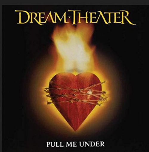 Dream Theater -Pull Me Under